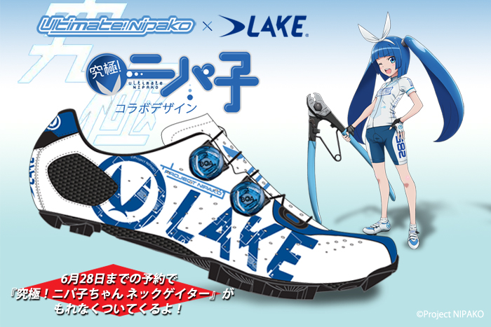 LAKE 332シリーズ 究極!ニパ子